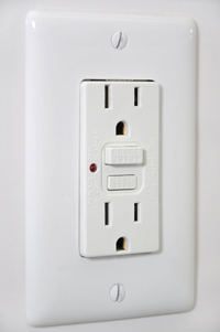 gfi outlet repairs